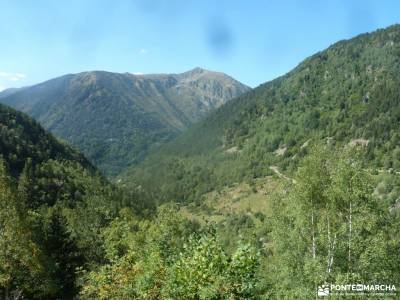 Andorra -- País de los Pirineos;viaje una semana agencias de viajes de madrid agencias de viajes ave